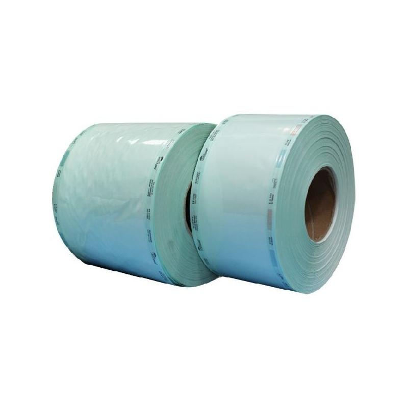 Pungi sterilizare la rola - 75 mm x 200 m