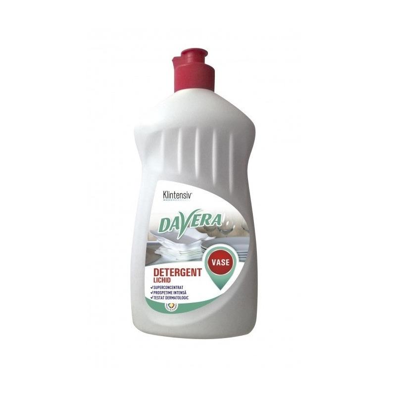 Detergent spalare vase Davera® - 500 ml
