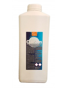 Dezinfectant clorigen CLOROM - 600 Tablete