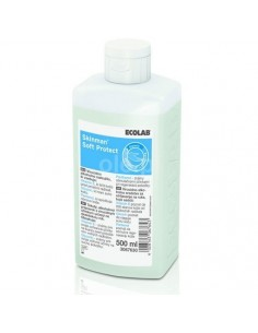 Skinman Soft Protect - dezinfectant maini - 500 ml