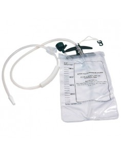 Set drenaj Intercostal / Pleural - 1000 ml