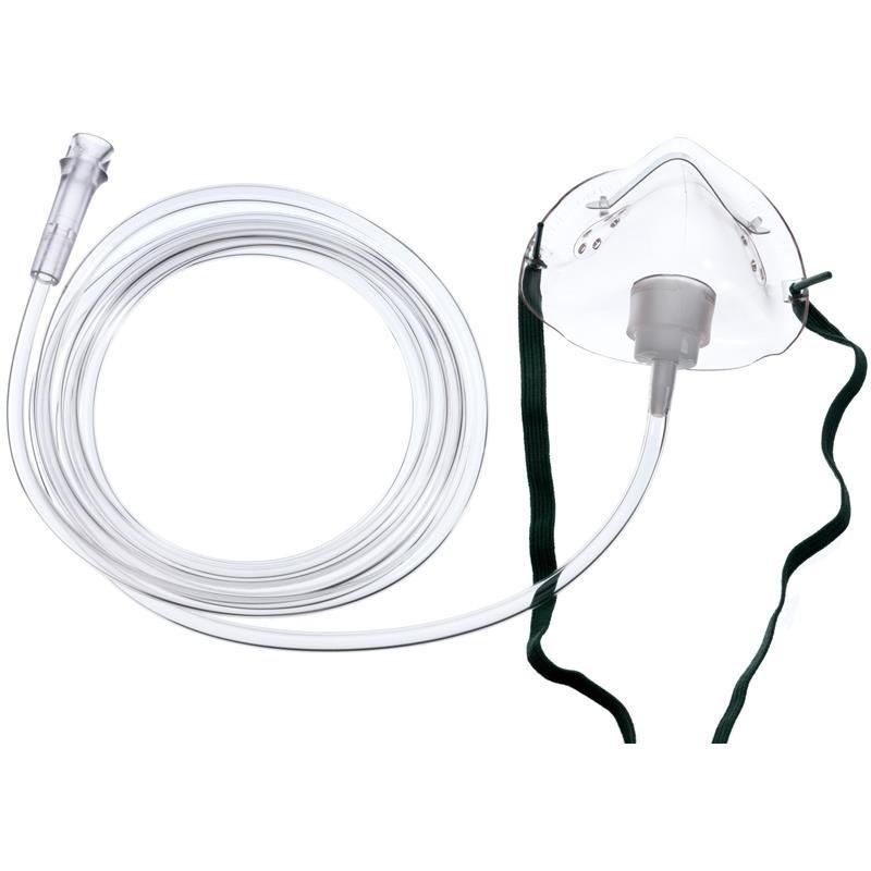 Masti oxigen cu tubulatura 200 cm