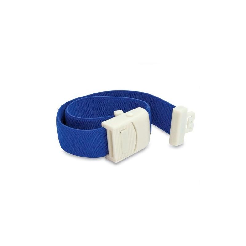 Garou, banda elastica cu dispozitiv de strangere