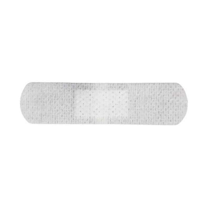 Plasturi material netesut 19 x 72 mm - 100 buc