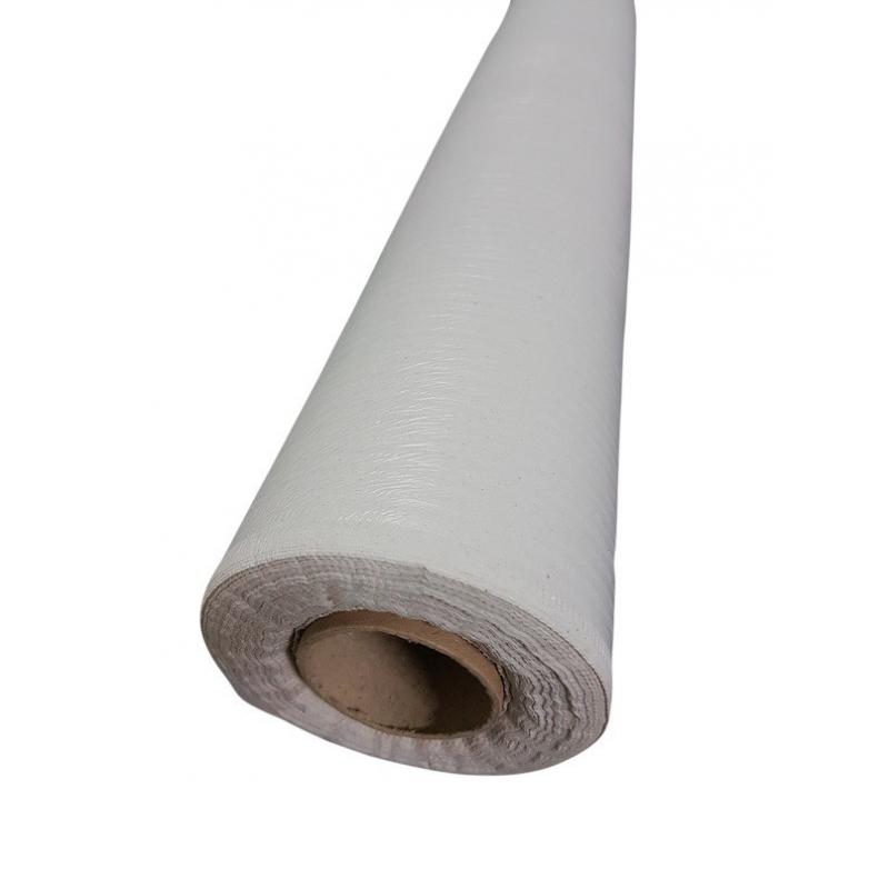 Rola Cearceaf hartie - impermeabila - 50 cm x 50 m - ECO