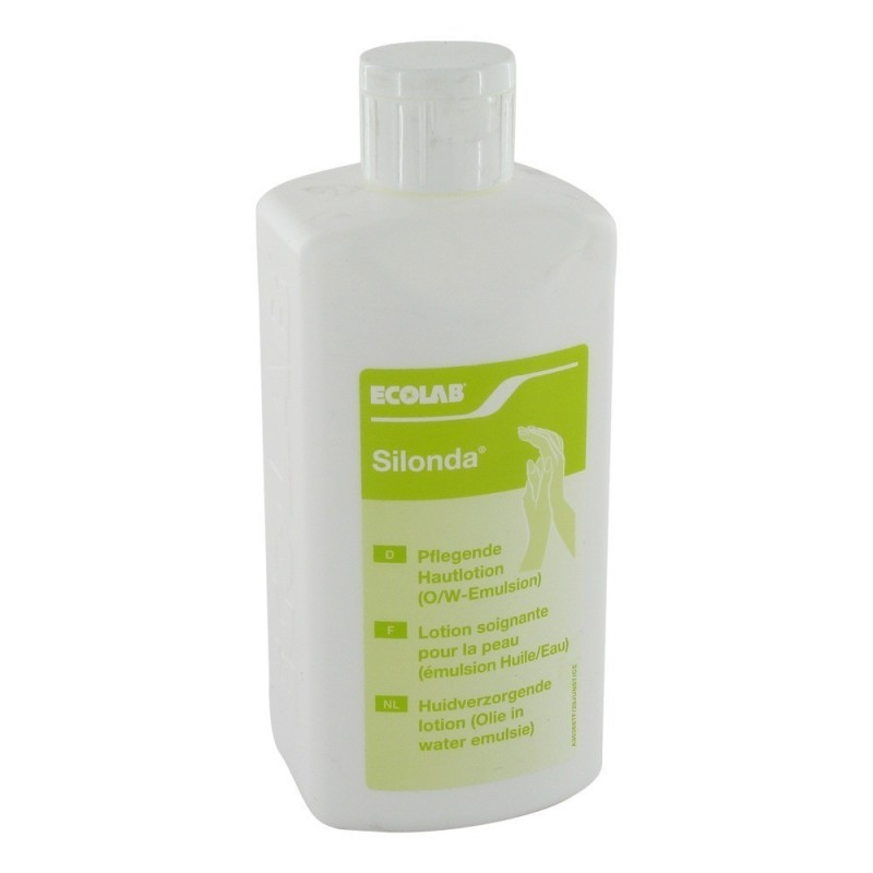 Silonda, crema ptr. intretinerea pielii - 500 ml