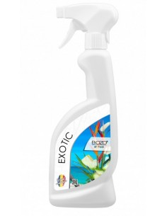Odorizant Bubble Gum spray - 500 ml