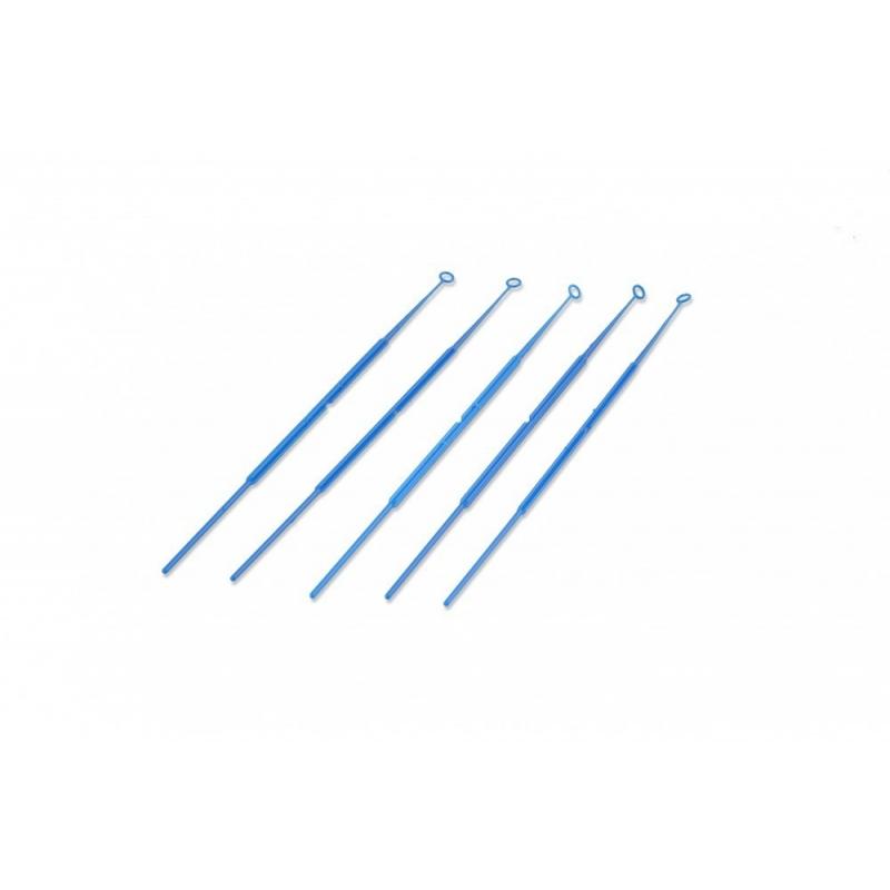 Anse inoculare sterile - 10 microlitri