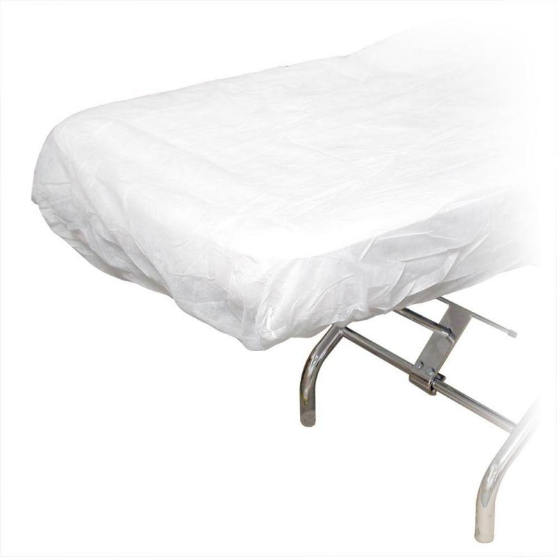 Cearceaf de pat unica folosinta 160 cm x 220 cm
