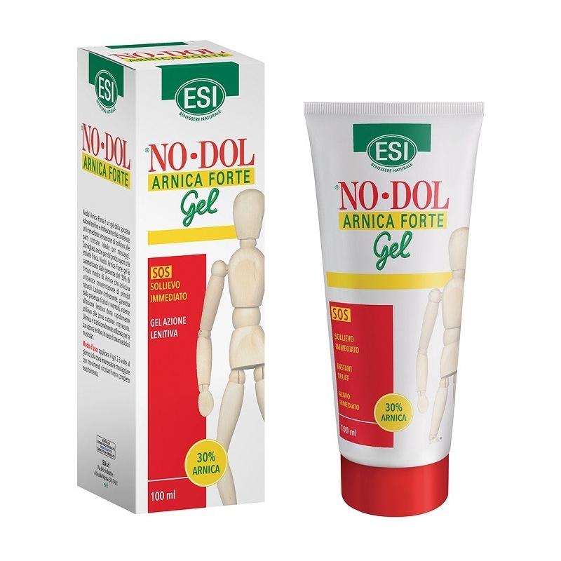 No-Dol Arnica Forte gel 100 ml