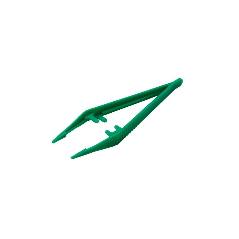 Mediset - Pensa plastic cu varf ascutit 12.5 cm - Hartmann