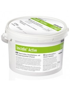 Incidin Active dezinfectant pulbere - 1.5 kg